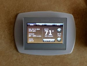 Honeywell RTH9580WF Wi-Fi Smart Thermostat Product Review