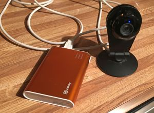 Using an External Battery on a Nest Cam or DropCam Pro Camera