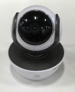 Motorola MBP854CONNECT Baby Monitor and Camera Review