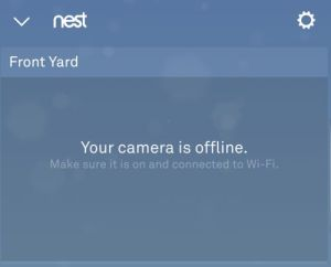 How to Remotely Reboot a Nest Cam, Samsung SmartCam or Other Security Camera