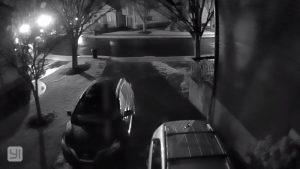Using a Yi Home Camera Through a Window