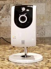 Uniden APPCAM 24HD Camera