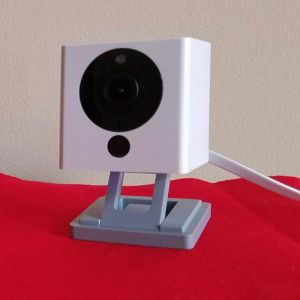 How to Insert a Micro SD Card into a WyzeCam Camera