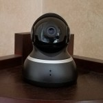 Yi 1080p Dome Camera Exceeds Expectations