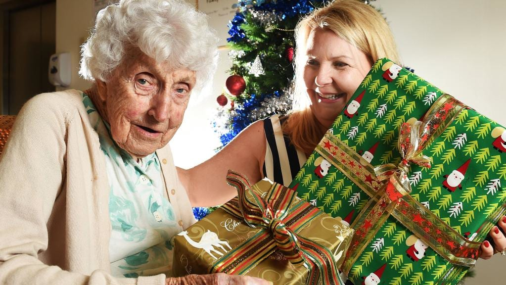 Christmas Gifts For Senior Citizens
