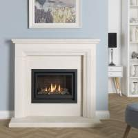 Valor Inspire 05600FSD4 - 600 inset gas fire with ...