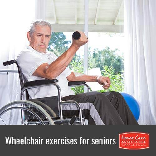 chair exercises for seniors in wheelchairs ez covers easy wheelchair bound rhode island