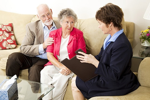 What Do Geriatric Social Workers Do