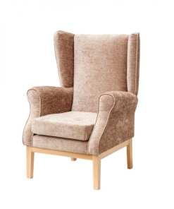 Samara Lounge Chair Orthopedic chairs