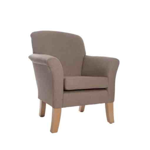 Shelby Lounge chair