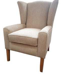 High seat chair care home chair, Hattingdon Chair Grand High seat chair, www.homecarechairs.co.uk , high seat chairs, Fireside Chairs, high back chairs, wingback chair, elderly chairs.