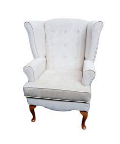 Calder high seat chair in Sunbury farringdon fabrics, www.homecarechairs.co.uk , high seat chairs, Fireside Chairs, high back chairs, wingback chair, elderly chairs.