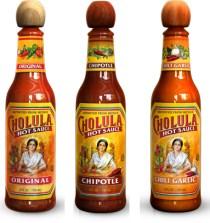 cholula-flavours