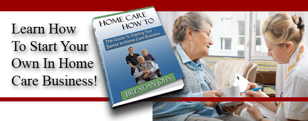 home care business startup