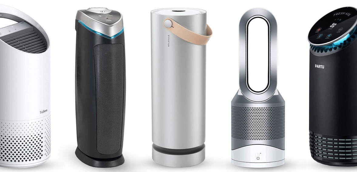 Best-Air-purifier-Under-$100