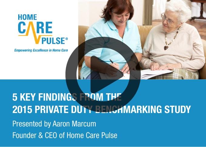 Private Duty Caregiver Cover Letter