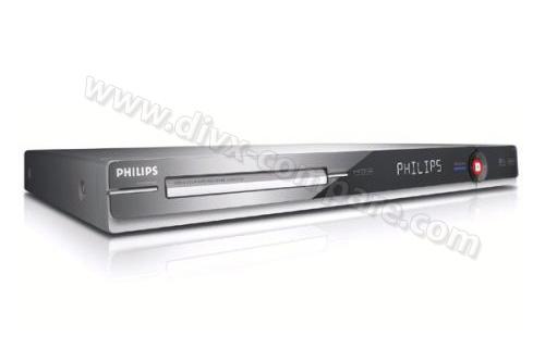 philips dvdr3570h fiche technique