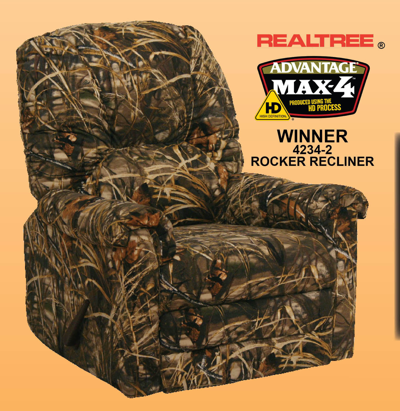 camo recliner chair wine barrel table and chairs max 4 images of