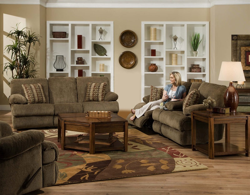 catnapper sofas and loveseats air lounge sofa bed india harbor 2 piece reclining loveseat set in tobacco chenille by larger photo