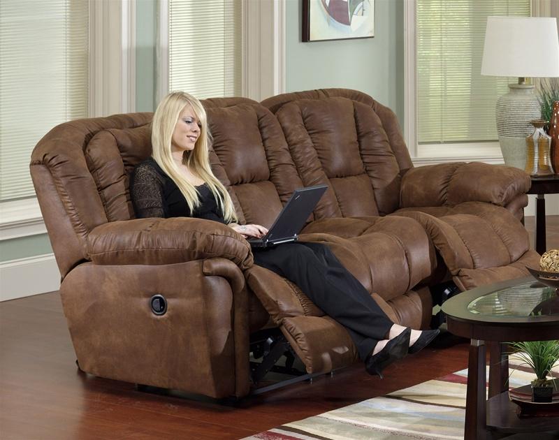 Reclining Sofa Slipcovers Dual Hotornotlive & dual reclining sofa | Centerfieldbar.com islam-shia.org