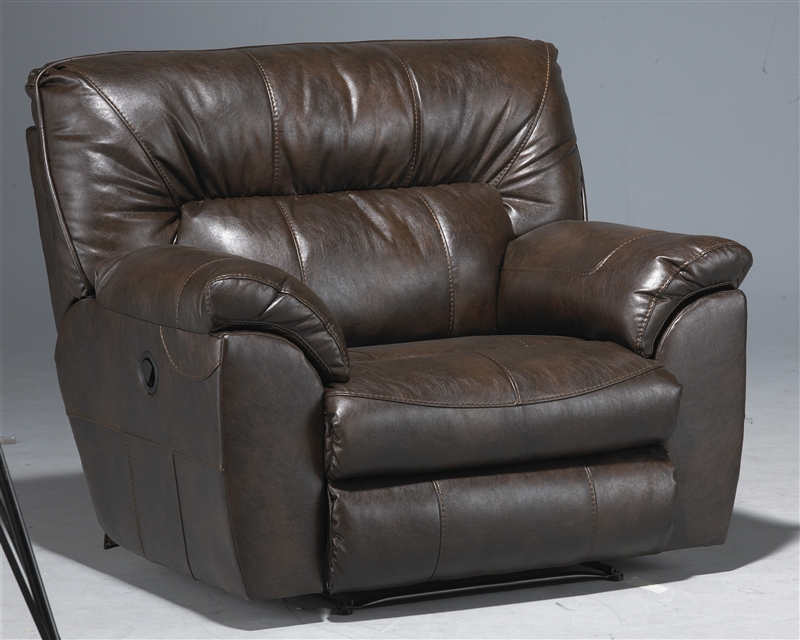 Two Person Recliner Chairs