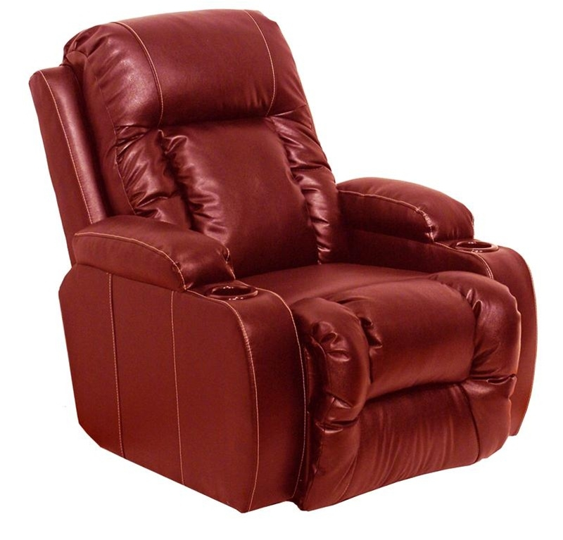 Recliner Chair Movie Theater
