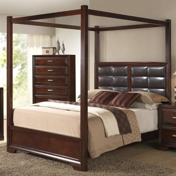Queen Crown Bed Canopy