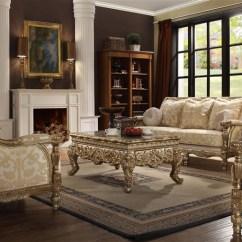 2 Piece Living Room Set Orange Paint Colors For Victorian Wood Trim By Homey Design Hd 205 Larger Photo