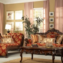 Red Living Room Set Better Homes And Gardens Design Ideas Barjols 2 Piece By Homey Hd 286