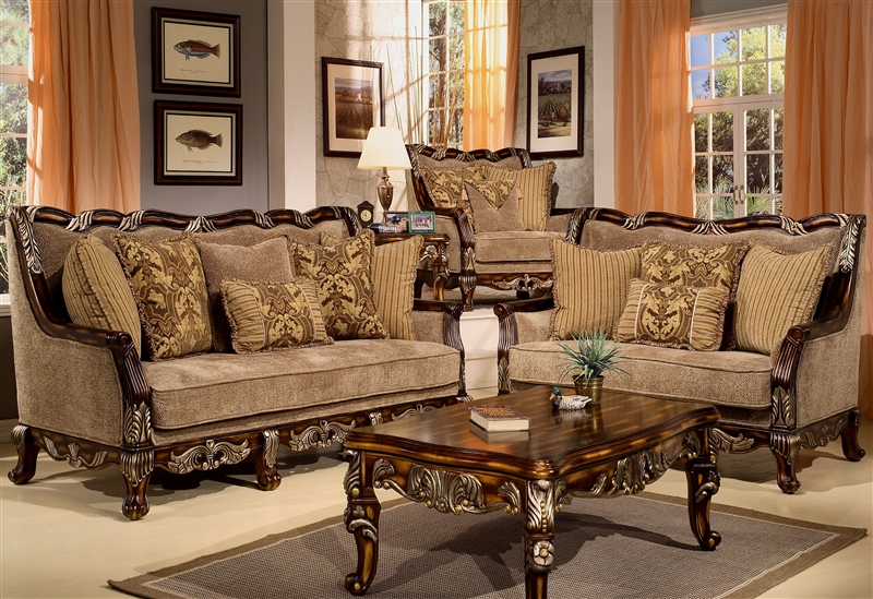 cheap 2 piece living room sets sectional couch coria set by homey design hd 4825 larger photo