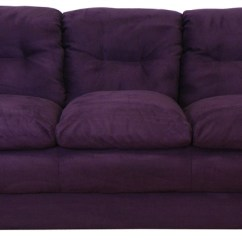 Eggplant Sofa Reupholster Leather Birmingham Bulldozer By Piedmont Pfi Lr6300bulleggplantsofa