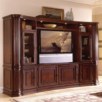 Riverside Furniture Ambiance 60 Inch Console & Pier ...