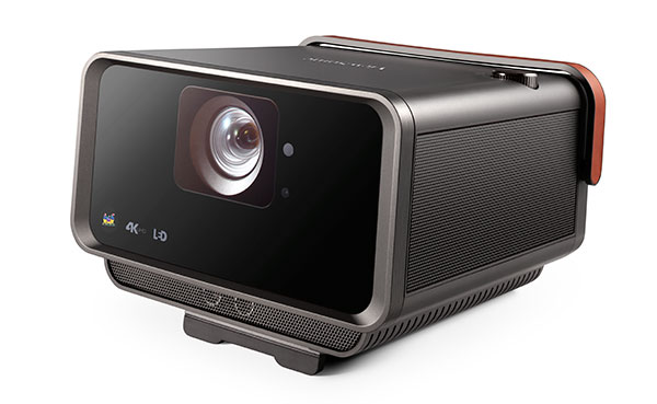 ViewSonic Xseries projectors bring shortthrow 4K
