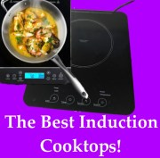 The best portable induction cooktop [and Runners up] of 2020- with free shipping