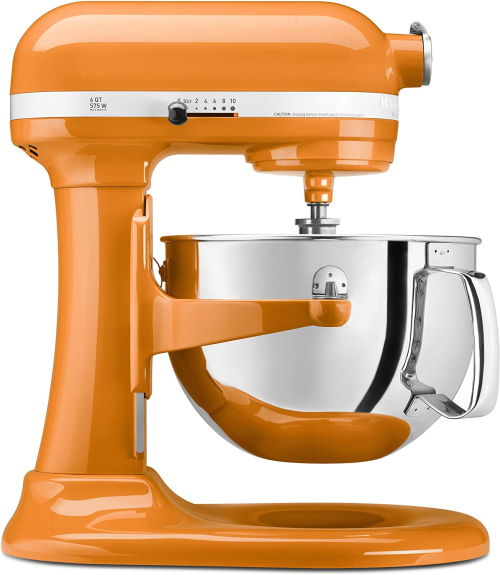 best stand mixers with bowl-lift design