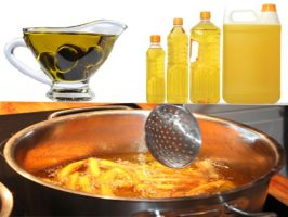 best deep frying oils