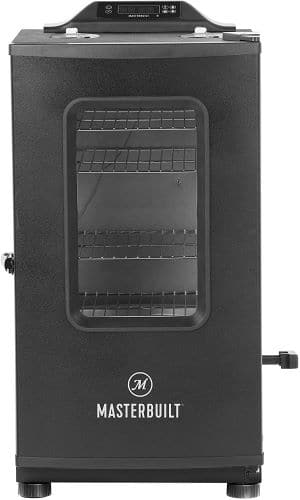 Masterbuilt Bluetooth digital electric smoker