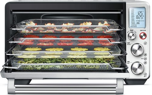 Airfryer and dehydrator Oven
