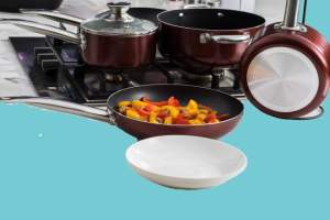 induction cookware and stovetops