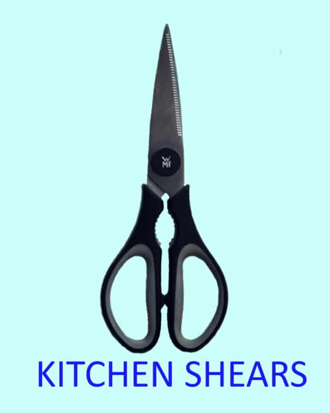 Best kitchen shears ans scissors