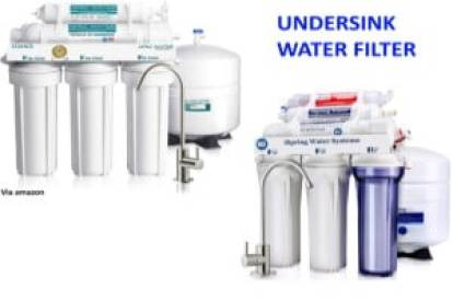 best undersink water filter