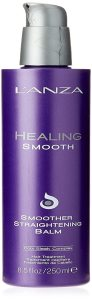 'ANZA Healing Smooth Smoother Straightening Balm