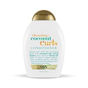OGX Quenching + Coconut Curls Curl-Defining curly hair Conditioner