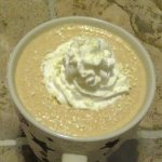 Peanut Butter White Chocolate Mocha Frappuccino Recipe