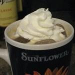 White Chocolate Mango Mocha Recipe