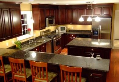 Kitchen Islands Layouts Design Kitchens
