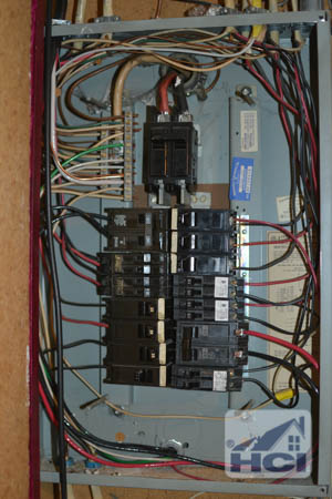 110v Breaker Box Wiring Diagram Afci Breaker How To Add One To Your Panel Hci