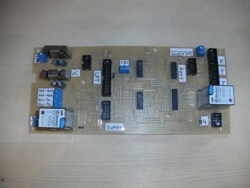 small resolution of cnc milling machine ciruit board electronic