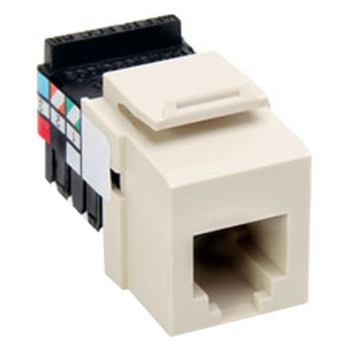 voice grade jack wiring standard