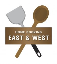 Home Cooking East & West